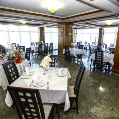 Eklips Hotel Тирана помещение для мероприятий фото 2