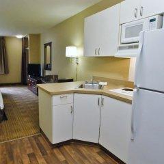 Отель Extended Stay America - San Jose - Milpitas в номере фото 2