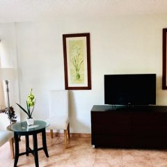 Отель Condominios Brisas Cancun Zona Hotelera комната для гостей фото 8