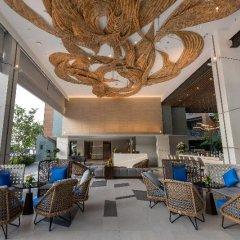 Отель The Nature Phuket питание