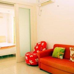 Апартаменты Sanya Jiji Island Holiday Apartment детские мероприятия