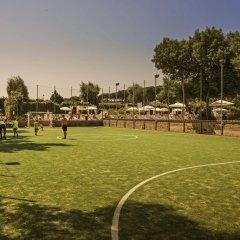 Отель Camping Village Fabulous спортивное сооружение