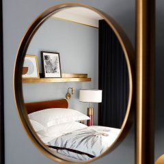 Отель Les Jardins du Faubourg удобства в номере фото 2