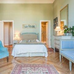 Отель Palacio Real Испания, Мадрид - отзывы, цены и фото номеров - забронировать отель Palacio Real онлайн комната для гостей фото 4