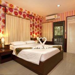 Отель Zen Rooms Ladkrabang 48 Бангкок сейф в номере