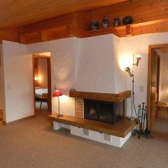 Отель Hornflue (Baumann) комната для гостей фото 3