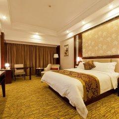 Haili Garden Hotel комната для гостей фото 4