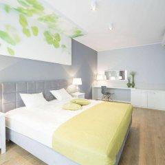 Апартаменты Apartments Wroclaw - Luxury Silence House комната для гостей фото 3