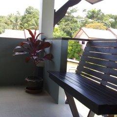 Отель Lamoon Lamai Residence Самуи балкон