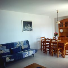 Отель Apartamentos Mary Испания, Фуэнхирола - отзывы, цены и фото номеров - забронировать отель Apartamentos Mary онлайн фото 29