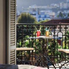 Отель Villa Otero балкон фото 2