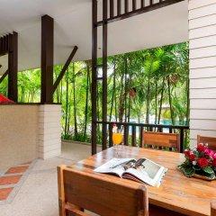 Отель Timber House Ao Nang спа
