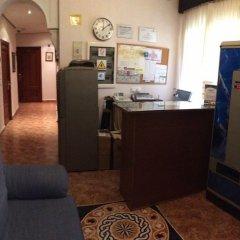 Отель Hostal Playa фото 3
