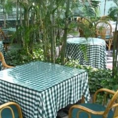 Отель Super Garden Тяньцзинь балкон