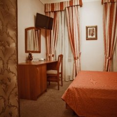 Мини-отель Холстомеръ удобства в номере фото 2