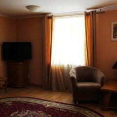 Гостиница Саратовская комната для гостей фото 2