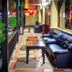 Отель Casanova Inn фото 3