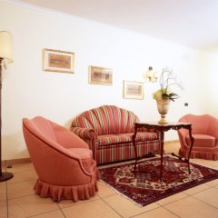 Отель Santa Caterina Италия, Помпеи - отзывы, цены и фото номеров - забронировать отель Santa Caterina онлайн комната для гостей фото 3