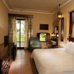 Отель Hilton Ras Al Khaimah Resort & Spa комната для гостей фото 5