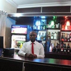 Отель Rosmohr Hotels гостиничный бар