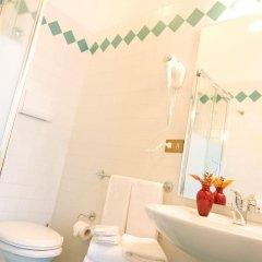 Hotel Antica Fenice ванная фото 2