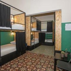 Intra Muros Boutique Hostel комната для гостей фото 2