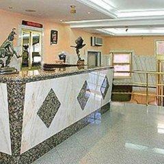 Отель Mexico Испания, Мадрид - отзывы, цены и фото номеров - забронировать отель Mexico онлайн интерьер отеля фото 2