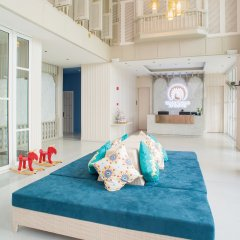 Отель Panphuree Residence
