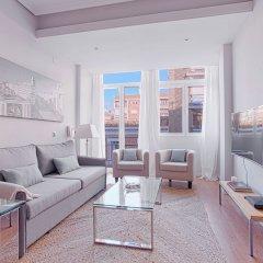 Отель Cozy & Bright 1 Bd Apartm one Step Away Form Retiro Park. Retiro III Мадрид фото 7