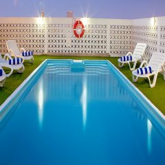 Отель Landmark Plaza Baniyas бассейн фото 2