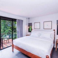 Отель Marina Express - Fisherman - Aonang комната для гостей фото 7