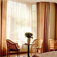 Borgmann Villa Hotel комната для гостей фото 5
