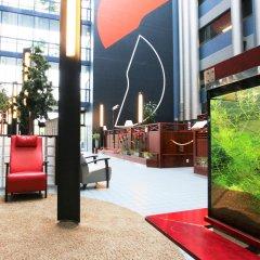 Отель Airport Hotel Bonus Inn Финляндия, Вантаа - 13 отзывов об отеле, цены и фото номеров - забронировать отель Airport Hotel Bonus Inn онлайн интерьер отеля