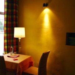 Отель Calis Bed and Breakfast в номере фото 2