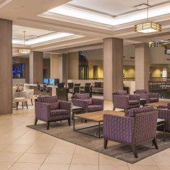 Отель Hilton Washington DC/Rockville Hotel & Executive Meeting Center США, Роквилль - отзывы, цены и фото номеров - забронировать отель Hilton Washington DC/Rockville Hotel & Executive Meeting Center онлайн гостиничный бар
