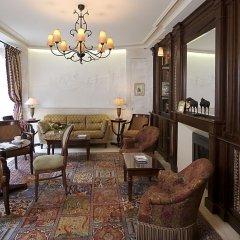 Отель Hôtel des ducs de Bourgogne Париж развлечения