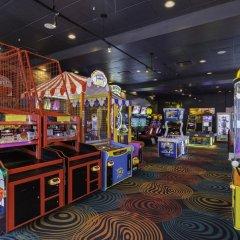 Отель Sheraton at the Falls США, Ниагара-Фолс - отзывы, цены и фото номеров - забронировать отель Sheraton at the Falls онлайн детские мероприятия фото 2
