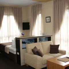 Гостиница Альпен Клаб в Шерегеше отзывы, цены и фото номеров - забронировать гостиницу Альпен Клаб онлайн Шерегеш комната для гостей фото 2