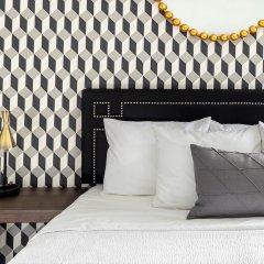 Отель Stay Alfred at 223 E Town США, Колумбус - отзывы, цены и фото номеров - забронировать отель Stay Alfred at 223 E Town онлайн комната для гостей