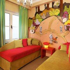 Отель Grecotel Pallas Athena детские мероприятия фото 2