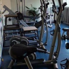 Olavo Bilac Hotel фитнесс-зал фото 3
