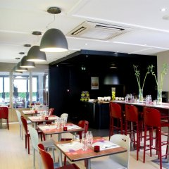 Отель Campanile Annecy - Cran Gevrier питание фото 3