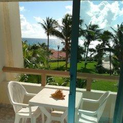 Апартаменты Apartment Solymar Cancun Beach комната для гостей фото 3