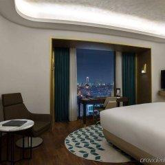 Hilton Istanbul Kozyatagi Турция, Стамбул - 3 отзыва об отеле, цены и фото номеров - забронировать отель Hilton Istanbul Kozyatagi онлайн комната для гостей фото 4