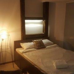 Апартаменты Inside House - Beach View Apartment Сопот комната для гостей фото 4