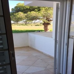 Отель Moradia da Gale балкон