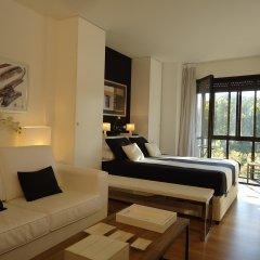 Отель Wootravelling Plaza De Oriente Homtels Мадрид комната для гостей фото 3