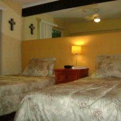 Отель Condo Dos Locos комната для гостей фото 3