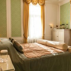 TB Palace Hotel & SPA комната для гостей