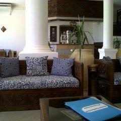 Отель Daniela Village Dahab интерьер отеля фото 2